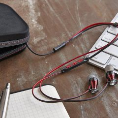We found the perfect 'good' in-ear headphones for your fussy teen
