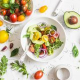 8 Food Tips for a Healthy Diet