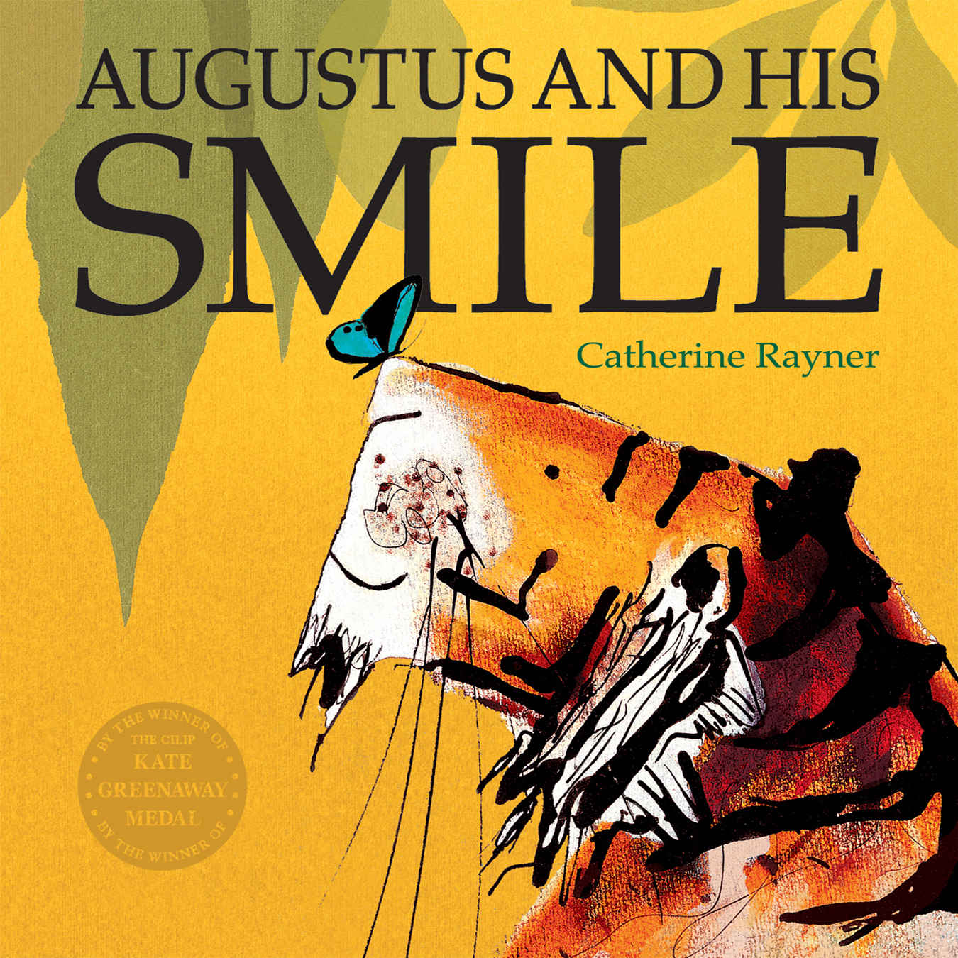 augustus and his smile book review