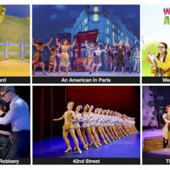 Free West End Theatre Tickets for children this August! #KidsWeek