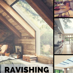 5 Ravishing Skylights That You'll Instantly Need In Your Home