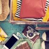 Nifty accessories to pack for a beach holiday