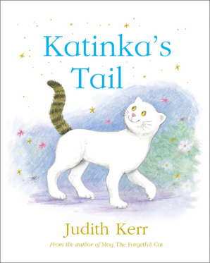 Katinkas Tail childrens book