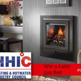 Win a brilliant £500 gas fire! | #LittleStuff24