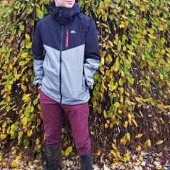 Coats for Teen Boys – What A Nightmare (but we FOUND one!)