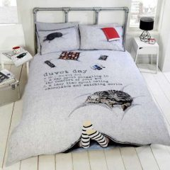 Spotted! Duvet Day bedset – £20 & perfect for the teen in your life!
