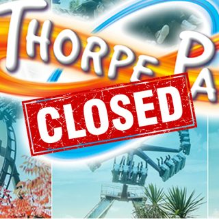 Win Four Tickets to Thorpe Park!