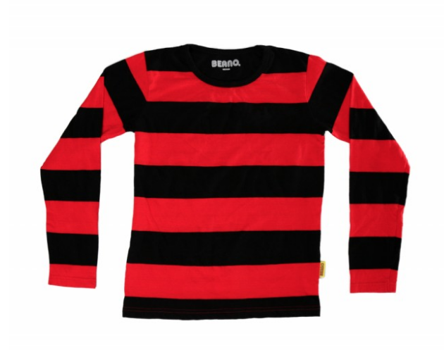 Dennis the menace costume top