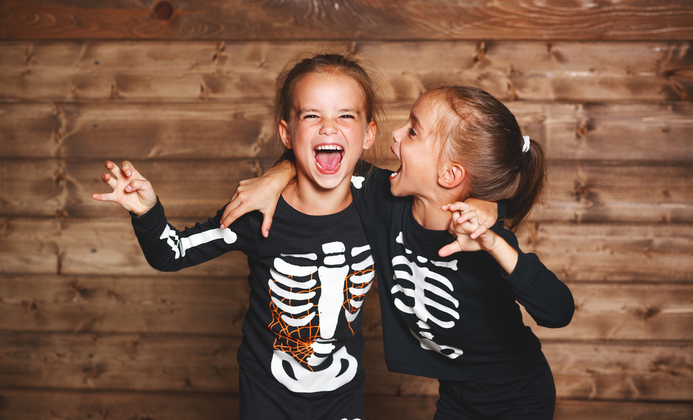 Easy World Book Day Costumes from halloween