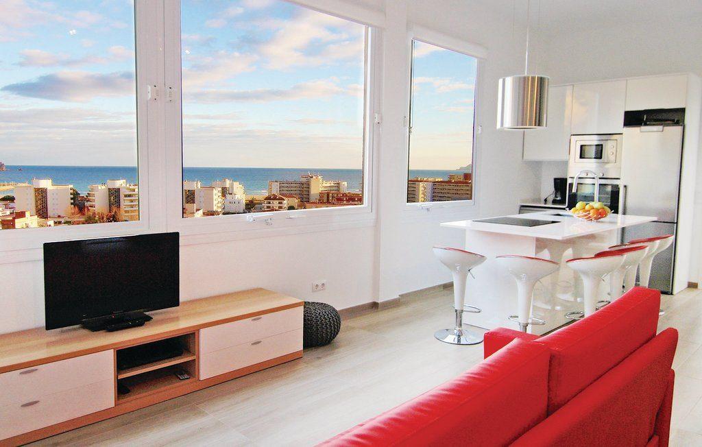 Bargain apartment holiday Catalonia