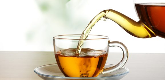 Win a £130 Tea Bundle (that's 400 cups of tea!) from Adagio Tea. Oh yes.