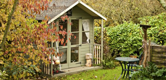 How We're Going Mad for Wooden Summerhouses In The Garden