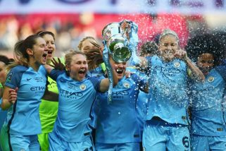 Win 6 tickets to the SSE Women's FA Cup Final at Wembley! #TogetherWeCan