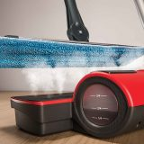 Win a £140 Polti Moppy Cordless Steam Cleaner
