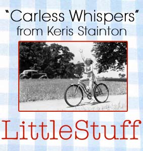 Carless Whispers (extra) – in which Skoda are really rather lovely.