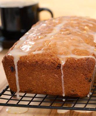 Sunday Recipe Best Lemon Drizzle Cake Recipe Littlestuff
