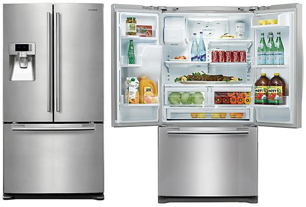 Best Fridge Freezer For A Large Family No Question