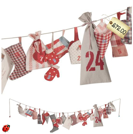 Pre Christmas Christmas Shopping List The Maileg Advent