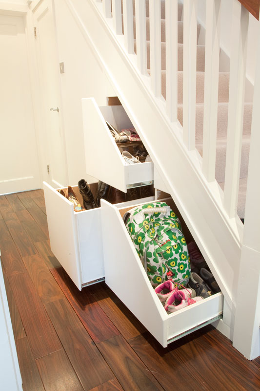 Spring Clean Your Home With A Clever Closet Littlestuff