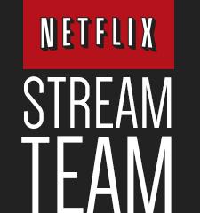 Netflix Stream Team – School's Out!