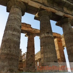 Day 15 – The Amazing Surprise that is Paestum #ItalyRoadTrip