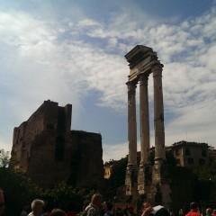 Day Eight – Rome at last. #ItalyRoadTrip