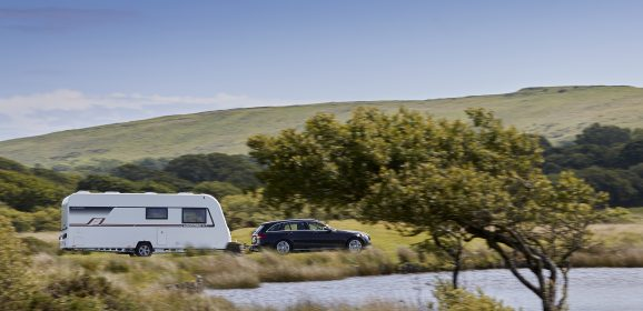 Top 5 Essentials for a Caravan Trip