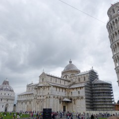Day 21 – Seeing Pisa #ItalyRoadTrip