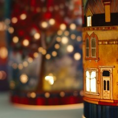 Amazing Vintage Tea Light Lanterns by Kate Lycett