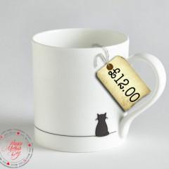 The Perfect Cat Mug