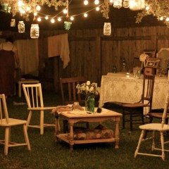 We're Talking Garden Furniture #GetTheGarden