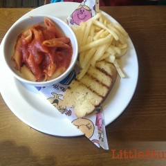 The Smuggler's Haunt in Dorset – Beefeater Review