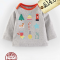 Baby's First Christmas T-shirt From Boden #ChristmasGiftGuide
