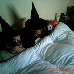 Halloween, LittleStuff style…