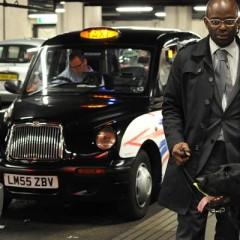 Help Teach A Taxi Driver New Tricks #Accessallareas