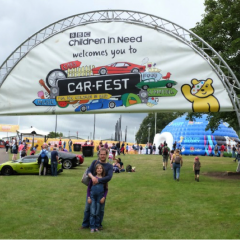 CarFest North with Ford