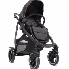 Review of the Graco Evo XT – one rather fabulous stroller #GenerationGraco