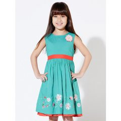 GORGEOUS girls' summer dress – now just £17 in John Lewis Sale