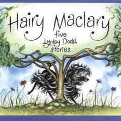 Sunday Picture Book – Hairy Maclary