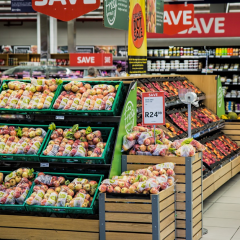 6 small ways to save money on your weekly shop