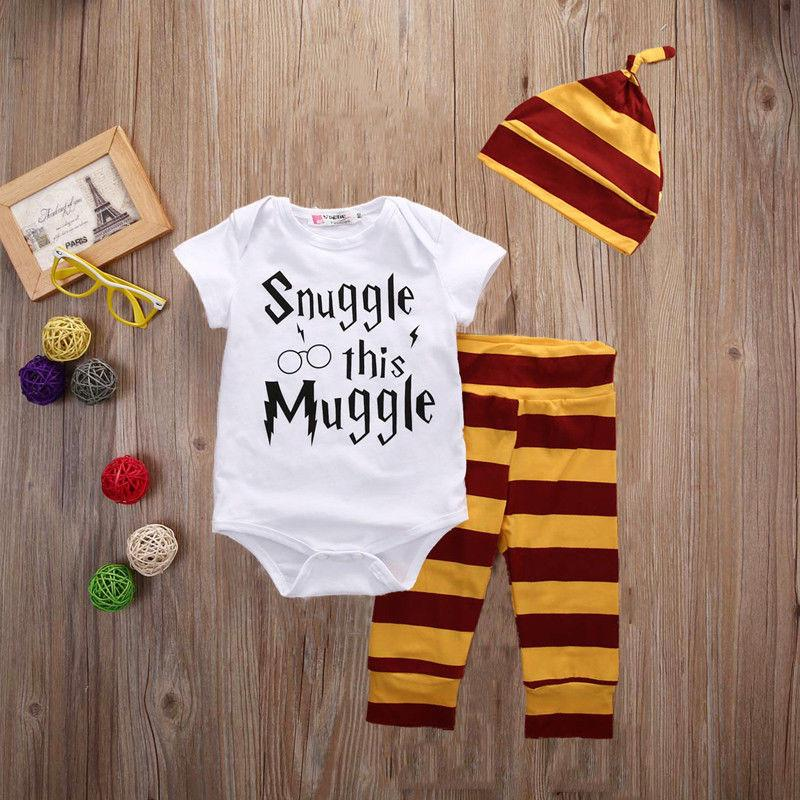 Spotted 163 8 Snuggle This Muggle Baby Outfit Cute Alert