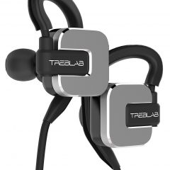 Great Earbuds – Noise-cancelling, waterproof, wireless AND REDUCED from £144 to under £35? Yes!