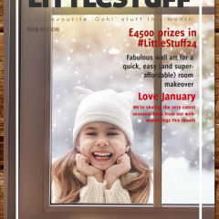 LittleStuff Magazine – January issue is out now!