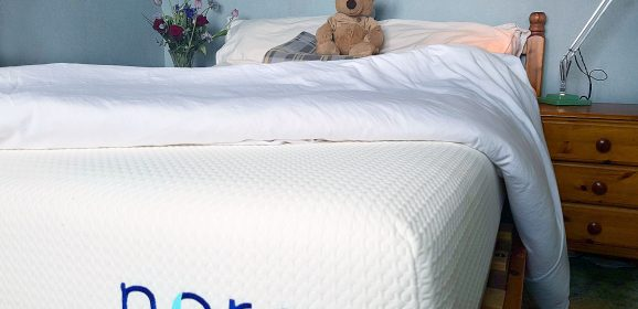 If you want me, I'll be in bed with Nora | The Nora Mattress from Wayfair.