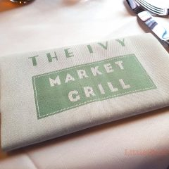 Lunch in Covent Garden? Try The Ivy Market Grill. You'll LOVE.