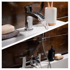 Win £120 Designer Tap & Shower Bath Tap Pack | #SummerStuff