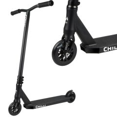 Win a £130 Chilli Pro Scooter from Skates | #SummerStuff