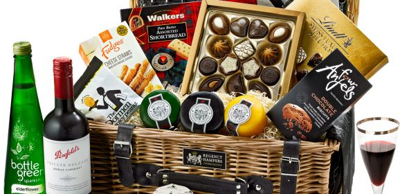 Win a £100 Filled Picnic Hamper from Ski Famille | #SummerStuff