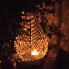 Talking about Garden Parasols, Lanterns & Chairs with Wayfair.co.uk