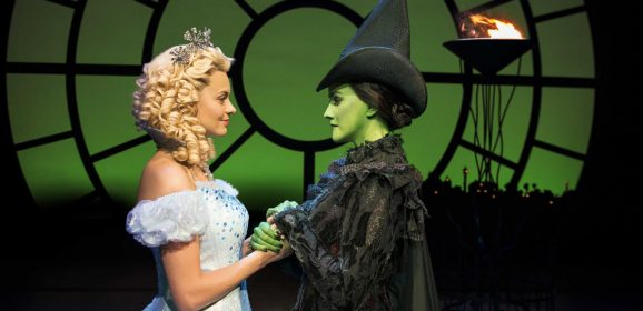 Looking for an Amazing Summer Theatre Experience? Try Wicked.